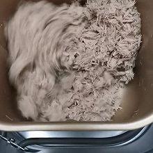 自制肉松(面包机版)