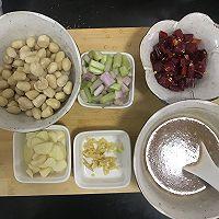 经典川味宫保鸡丁-在家做出饭店的味道#蔚爱边吃边旅行#的做法图解13