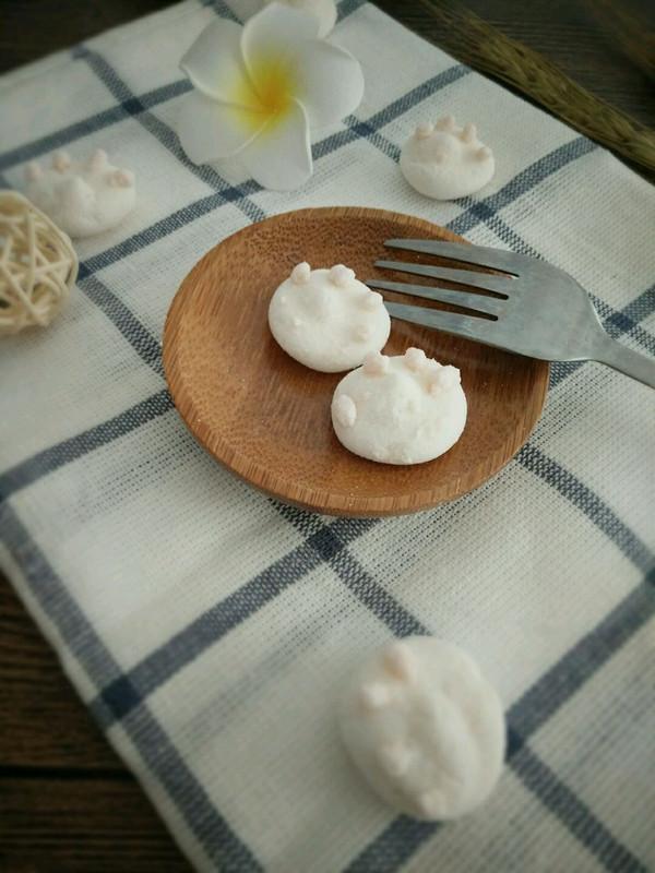 棉花糖的做法