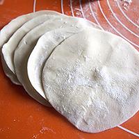 香辣豇豆烫面蒸饺的做法图解13