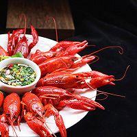 清蒸小龙虾的做法图解10