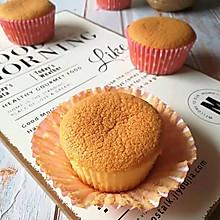 #晒出你的团圆大餐#杏仁小蛋糕