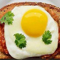 21种营养早餐吐司搭配的做法图解6