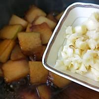 红烧冬瓜(夏天最减肥的时令美食)的做法图解5