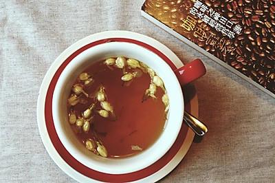 秋冬蜂蜜柚子茶