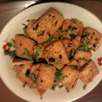 Practice of tofu