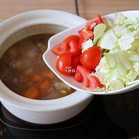 牛腩蔬菜汤的做法图解9
