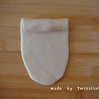 传统中式点心白皮酥的做法图解12