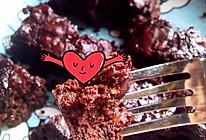 「Chocolate Brownie 布朗尼」的做法