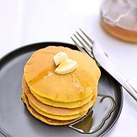 胡萝卜松饼(pancake)的做法图解9
