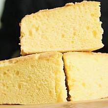 酸奶布丁蛋糕