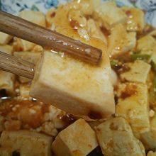 东北辣豆腐