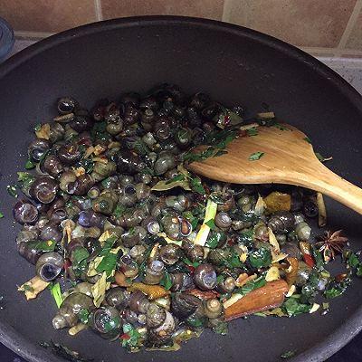 菜谱鸭脚煲的美食_排骨_豆果田螺大白菜炖做法怎么做好吃图片