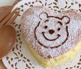 云朵般柔软的舒芙蕾蛋糕,在家用平底锅就能做的做法