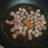 咖喱牛肉粒#安记咖喱慢享菜#的做法图解7