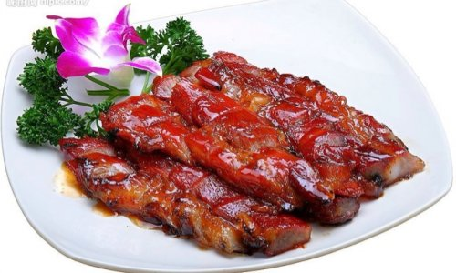 叉烧肉的做法