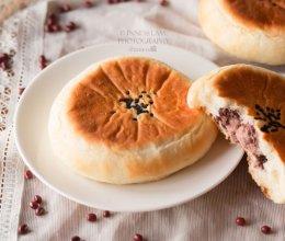 【超软日式红豆芋头包】的做法