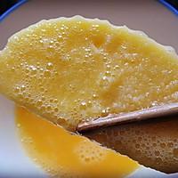 蛋煎馒头片#急速早餐#的做法图解2