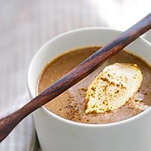 香浓可口——热巧克力