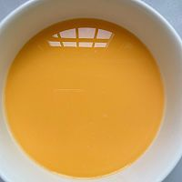 #夏日开胃餐#滑嫩水蒸蛋的做法图解5