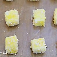 香烤牛奶小方  宝宝辅食达人的做法图解12