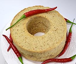 四川口味麻辣蛋糕的做法