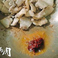 顺家私房菜——回锅肉的做法图解10