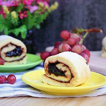 新手必学基础蛋糕——日式棉花蛋糕卷