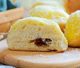 拉丝小面包 宝宝辅食食谱的做法