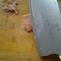 大喜大牛肉粉试用之滑嫩嫩-芙蓉鸡片的做法图解3