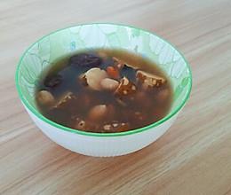 气血王-山药枣汤的做法