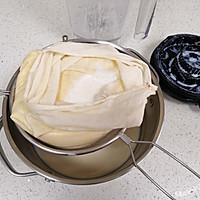 #花10分钟,做一道菜!#口感滑嫩的豆腐脑儿,一次准成功!的做法图解7