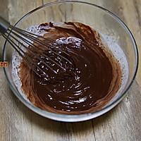 浓情蜜意巧克力派的做法图解17