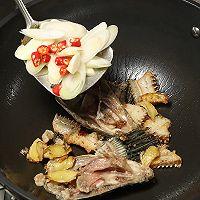 秘制酸菜鱼的做法图解17