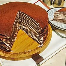 私味食光第八集[巧克力千层蛋糕]