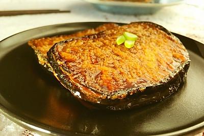 23红烧素鱼块(紫菜豆腐)