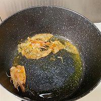 #好吃不上火#螃蟹年糕汤的做法图解2