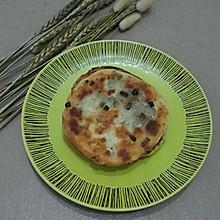 葱油饼(烫面)