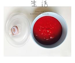宝宝辅食之自制番茄酱的做法