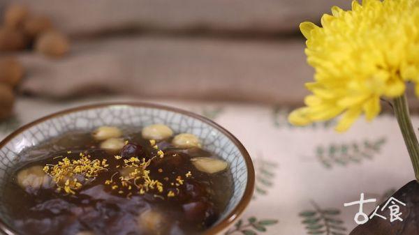 古代人中秋节都吃些什么?的做法