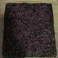 超好吃的牛油果肉松寿司-自制寿司醋的做法图解3