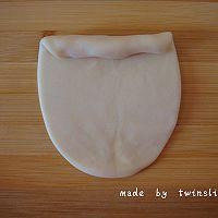 传统中式点心白皮酥的做法图解8