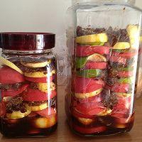 番茄酵素的做法图解3