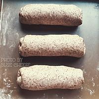 黑麦葡萄面包的做法图解8