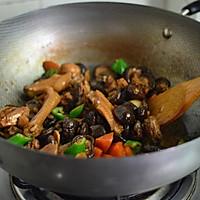 胡萝卜香菇炖鸡的做法图解7