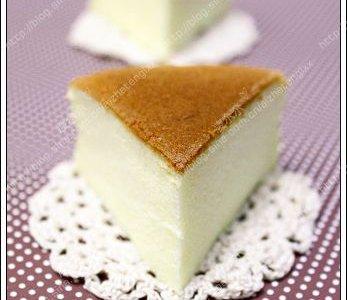 伪奶酪酸奶蛋糕的做法