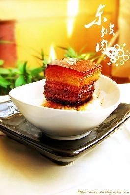 东坡肉的做法 东坡肉怎么做好吃 暖暖00000070分享的东坡...