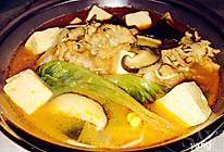 肥牛泡菜锅的做法