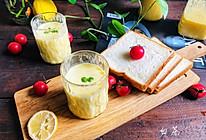 为什么饭店的玉米汁格外好喝,多加一步在家自制香浓玉米汁的做法