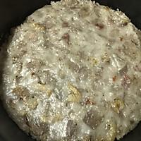 零失败的腊肠虾米芋头糕的做法图解18
